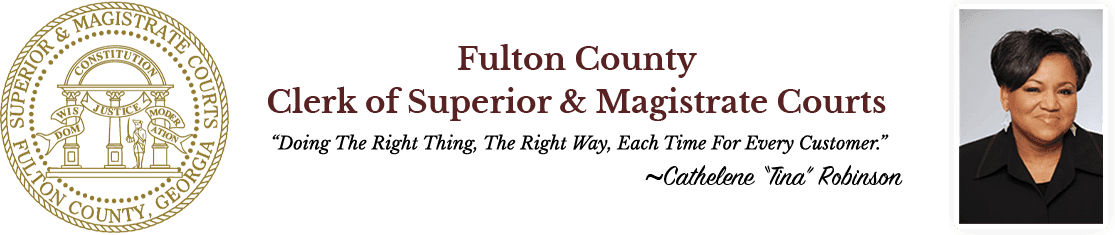 Records & Real Estate Services | Fulton County Superior Court, GA